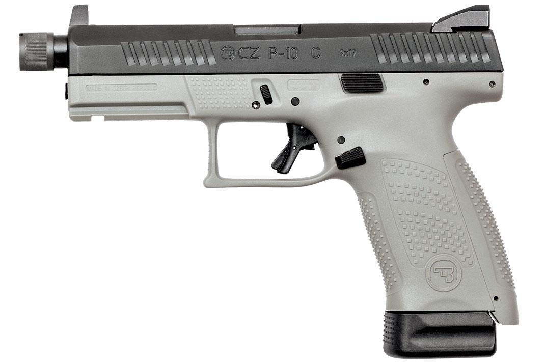 CZ-USA-P10-C-Suppressor-Ready-and-Scorpion-Pistol