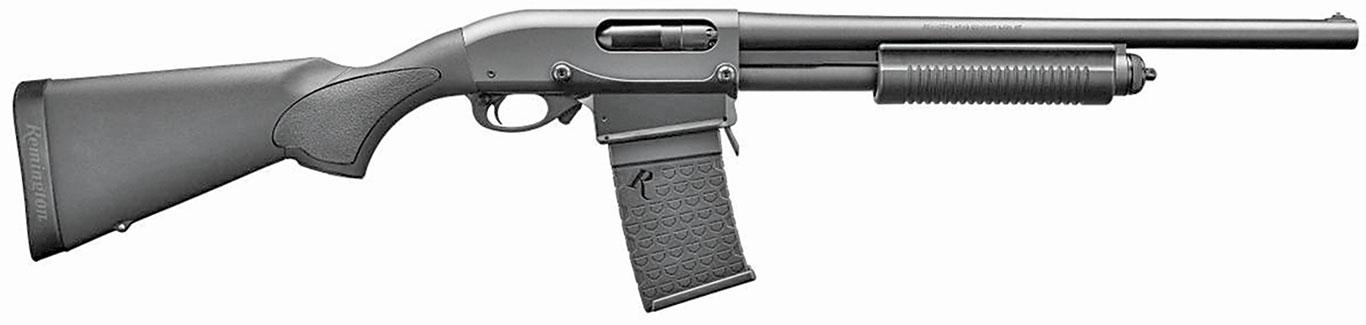 RemingtonModel870