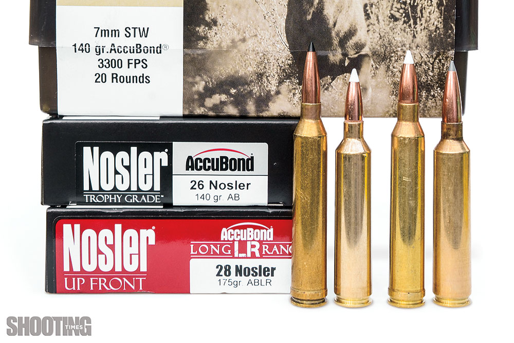 Ammo Review: The New  28 Nosler