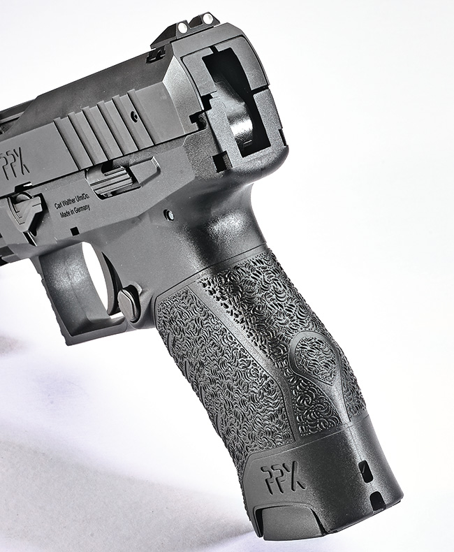 Walther PPX Review