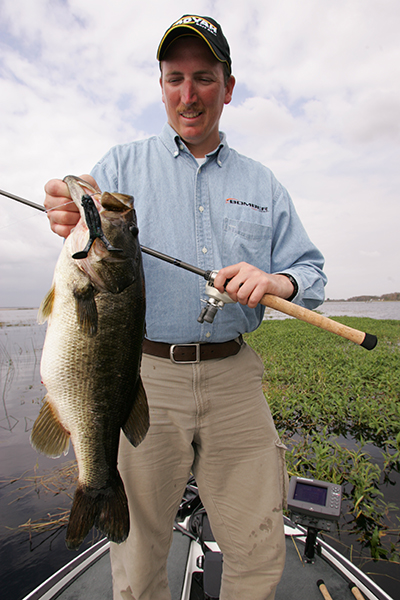 Largemouth Bass Length To Weight Conversion Chart