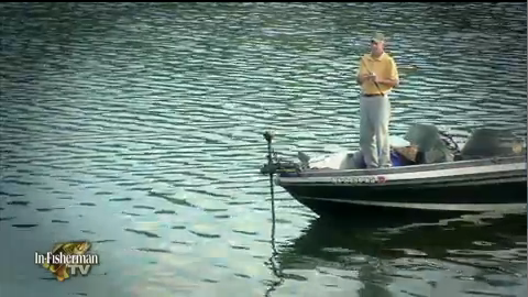 Video: Doug Stange introduces us to some terrific jig trailer lures for largemouth bass.