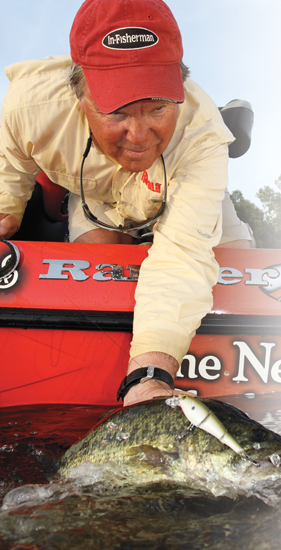 In recent years, soft-body swimbaits have been luring lunkers and making headlines with