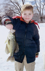 The Most Popular Panfish