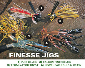 These jigging tactics need to be in your arsenal.