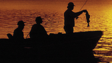 Nothing beats a great escape into the Canadian wild for a combination of super fishing, quality