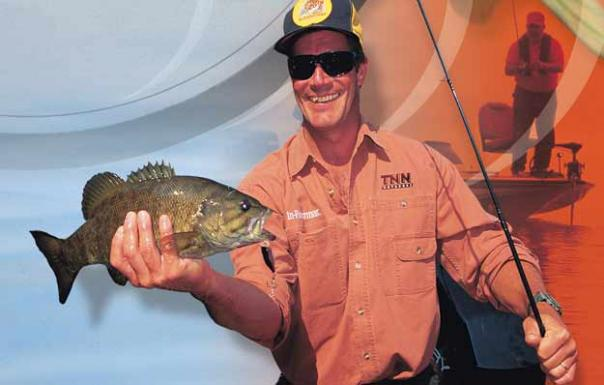Crappies Barometric Pressure And Weather North To South