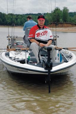 Crappie Boat tricking out your walleye boat in fisherman angler 22 boat wiring diagram at n-0.co