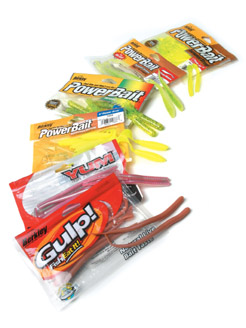 Walleye Scent Products