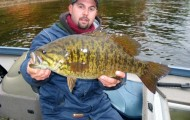 6 Pound Smallmouth
