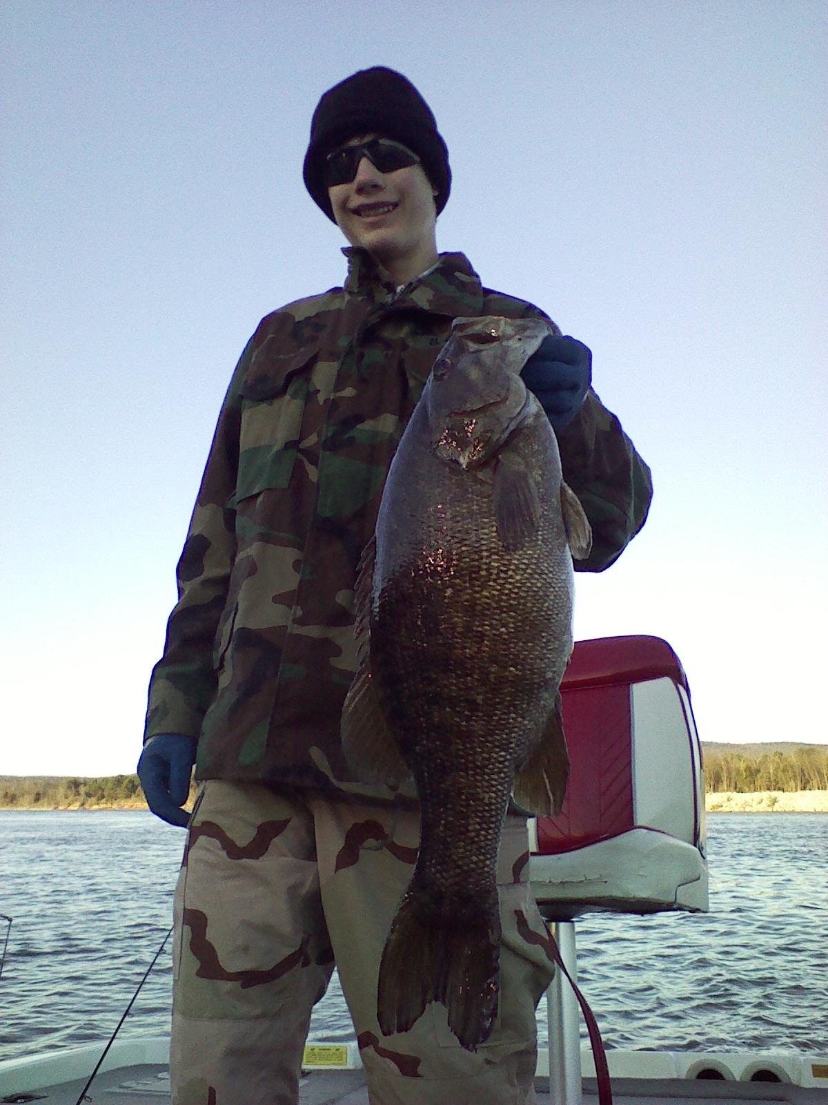 Monster Smallie!