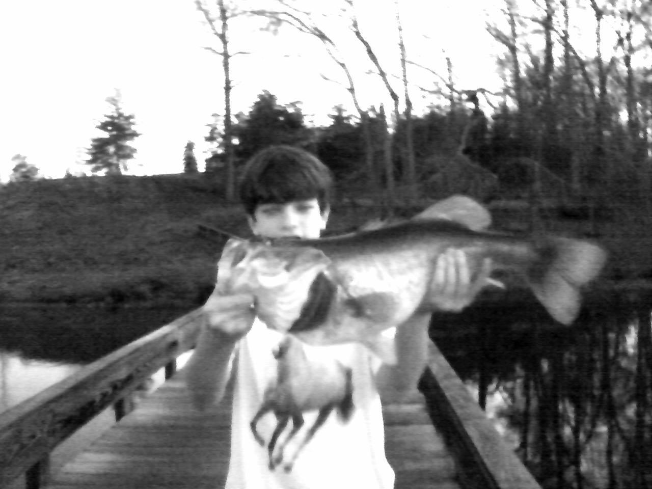 Fish-sqautch