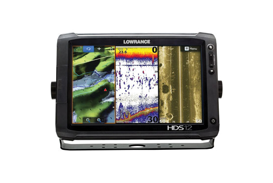 10 great fish finders (sonar units) today - in-fisherman, Fish Finder