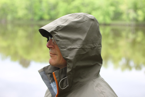In fair weather, deciding what to wear for a day on the water is the least of our worries. This is