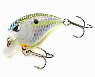 Many Midwest finesse anglers are wedded to working with small soft-plastic baits that are affixed