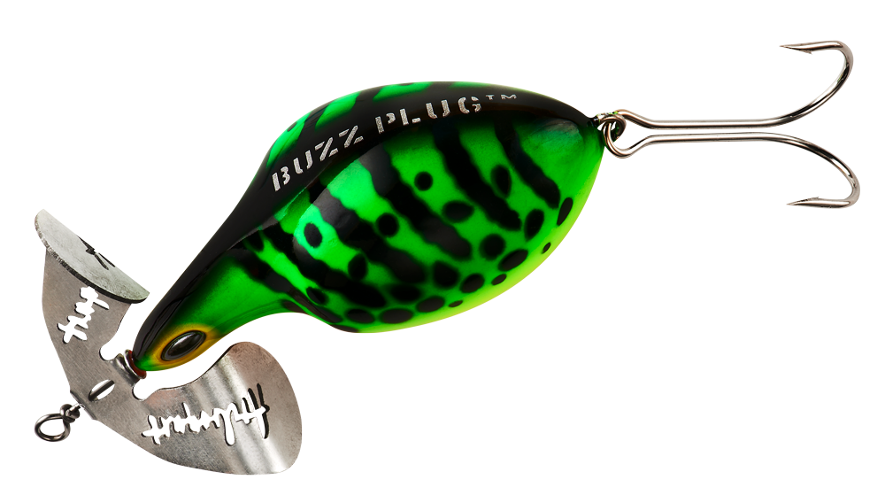 Top New Bass Lures