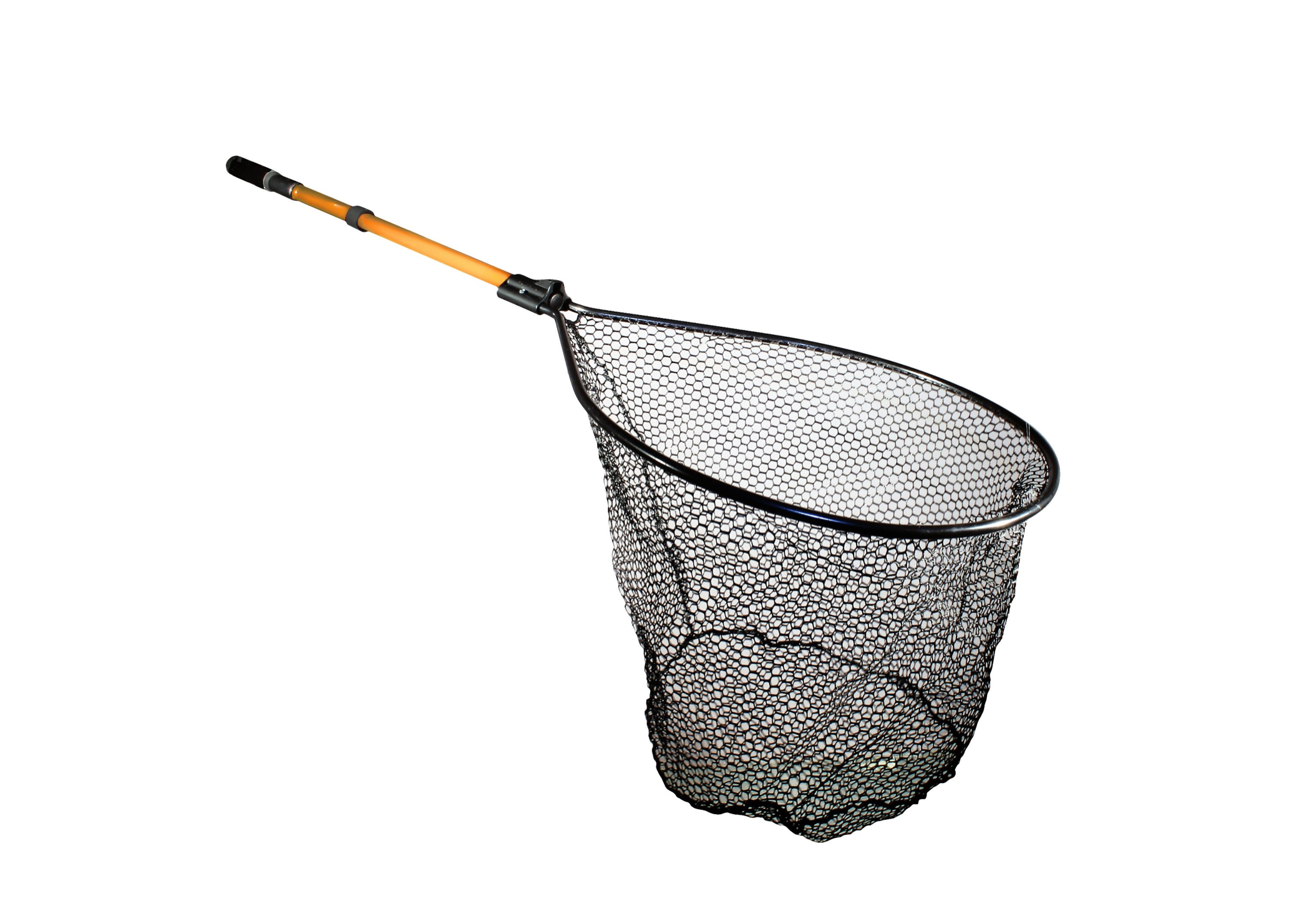 Frabill's Conservation Series nets are designed to land fish without harming them. All nets feature