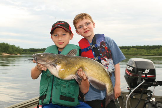 According to the 2011 National Survey of Fishing, Hunting, and Wildlife-Associated Recreation, the