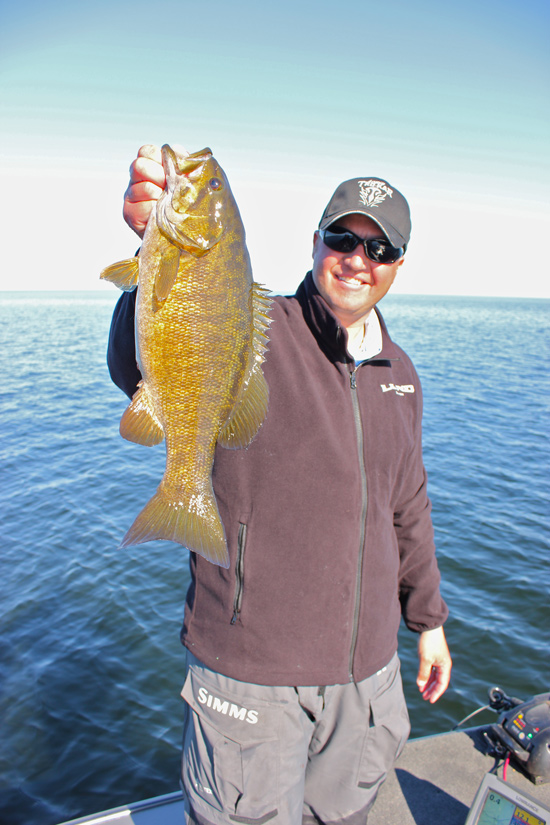 Quality fishing regulations the mille lacs lake case in for Mille lacs fishing
