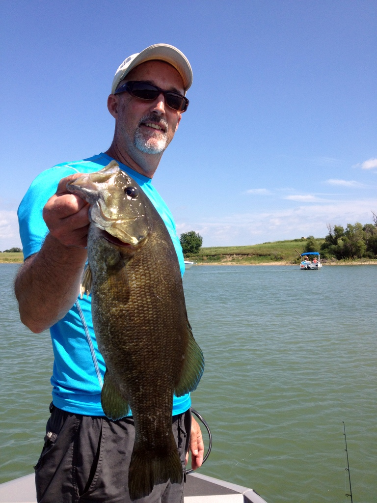 Midwest finesse fishing: September 2013