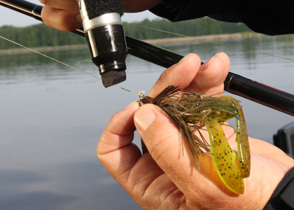 We offer 10 top tips for taking more bass on every trip.