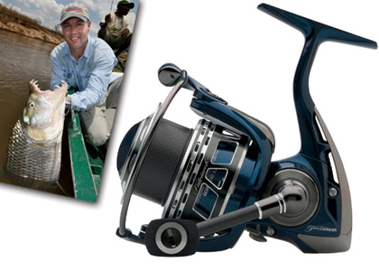 Best Reels For Big Fish