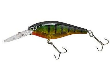Pure Fishing introduced its new Berkley Flicker Shad Pro Series Crankbaits to the angling world