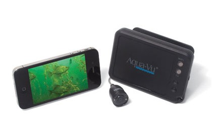 Not so long ago, handheld navigation options centered on the humble but reliable compass, while