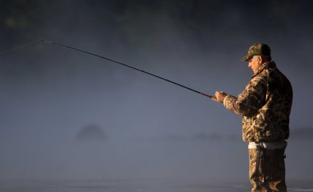 Top 10 Catfish Rods