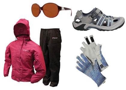Top fishing gear for women in fisherman for Women s ice fishing suit