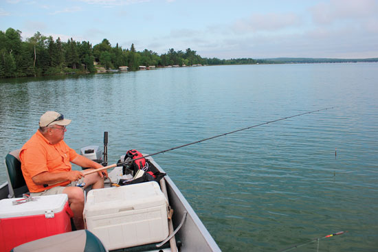 Panfish Float Rigs
