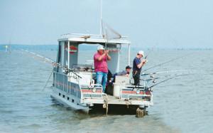 Pontoon-In-Fisherman