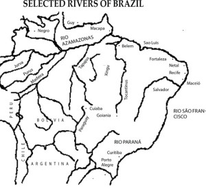 Selected-Rivers-of-Brazil