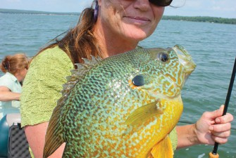 Sunny-Panfish-Lake-In-Fisherman