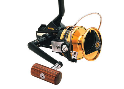 Top 10 Catfish Reels