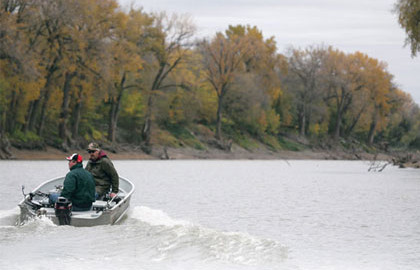 Successful catfish anglers know habitat is important. But too often anglers think about habitat