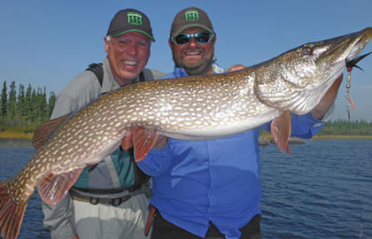 We're halfway through the 2014 fishing season, so it's high time to review this past season's