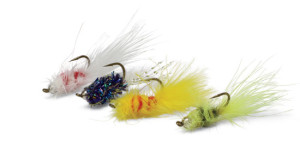 Silent Stinger jigs by David Eitutis.