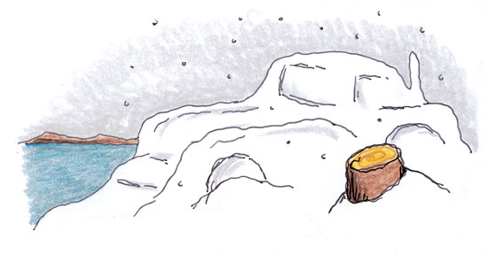 Snow-Covered-Car-Illustration-In-Fisherman