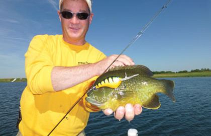 Fine-Tuning-Bluegills-Feature-In-Fisherman