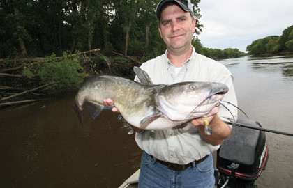 Catfishing success is measured in many ways and means different things to different people. In