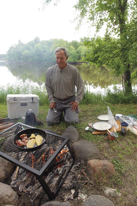 Doug-Stange-Shore-Lunch-Lead-In-Fisherman