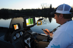 Electronic-Imaging-Lead-In-Fisherman