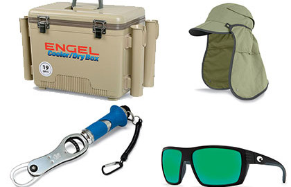 Searching for great gifts for the angler in your life? The In-Fisherman editors get to see