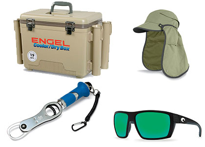 Top Picks For Holiday Fishing Gifts