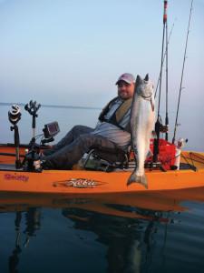 Sitting-Kayak-Sunset-In-Fisherman