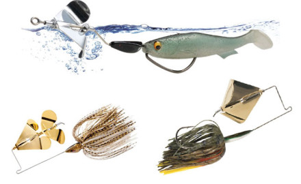 To help you get a handle on it all, we offer the following rundown of top choices on the buzzbait scene.