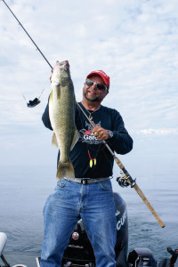 Planer Boards For Walleyes