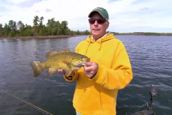 Deep Diving Cranks For Smallies