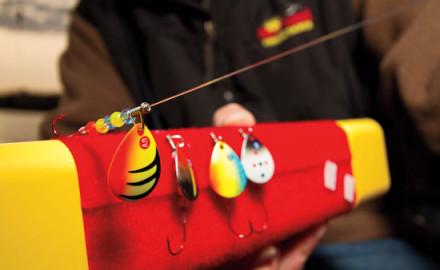 Walleye-Spinner-Lead-In-Fisherman